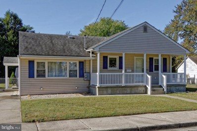 49 Brandriff Avenue, Pennsville, NJ 08070 - #: NJSA139794