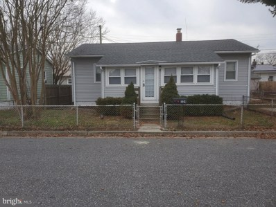 324 Taft Avenue, Carneys Point, NJ 08069 - #: NJSA139838