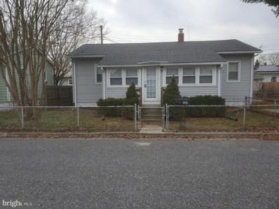 324 Taft Avenue, Penns Grove, NJ 08069 - #: NJSA139838
