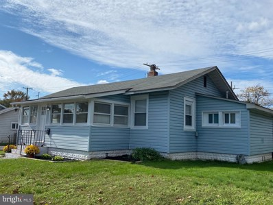252 I Street, Carneys Point, NJ 08069 - MLS#: NJSA139852