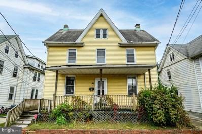 14 Franklin Street, Penns Grove, NJ 08069 - #: NJSA139894