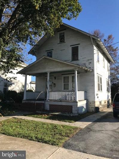46 Oak Street, Pennsville, NJ 08070 - #: NJSA139968