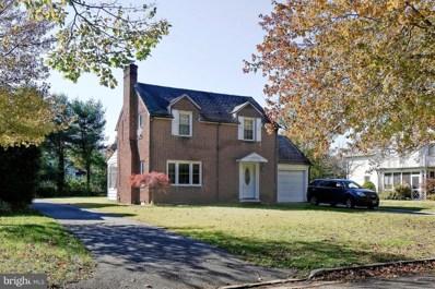 31 Fenwick Drive, Carneys Point, NJ 08069 - #: NJSA140006
