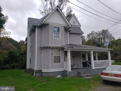 Broad Street S UNIT 80, Penns Grove, NJ 08069 - MLS#: NJSA140362