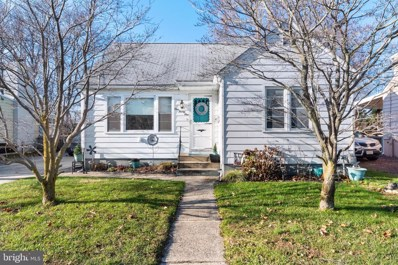 121 William Penn Avenue, Pennsville, NJ 08070 - #: NJSA140438