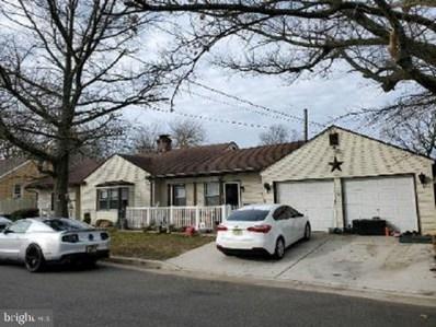 22 Chestnut Street, Pennsville, NJ 08070 - #: NJSA140472