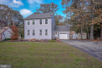 1085 Porchtown Road, Elmer, NJ 08318 - #: NJSA140486