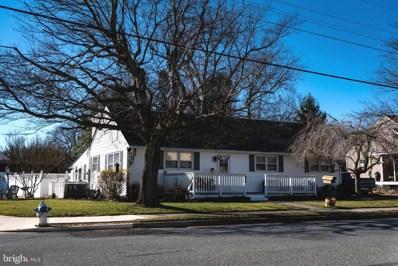 57 Union Street, Pennsville, NJ 08070 - #: NJSA140518