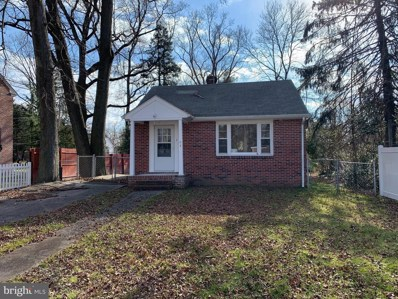 1 Simpson Drive, Carneys Point, NJ 08069 - MLS#: NJSA140672