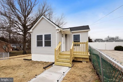 14 Nottingham Road, Pennsville, NJ 08070 - #: NJSA140714