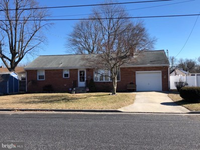 36 Delaware Drive, Penns Grove, NJ 08069 - #: NJSA140756