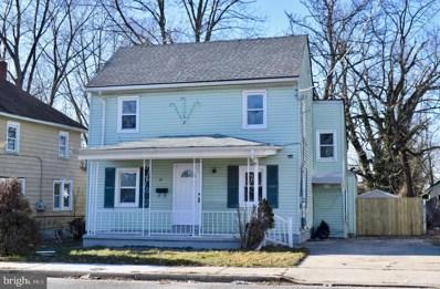 200 S Broad Street, Penns Grove, NJ 08069 - #: NJSA140788