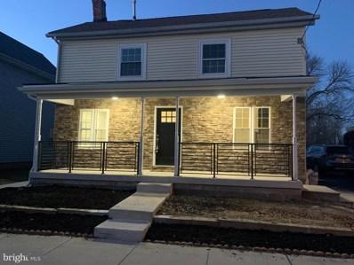 45 E Millbrooke Avenue, Woodstown, NJ 08098 - #: NJSA140830
