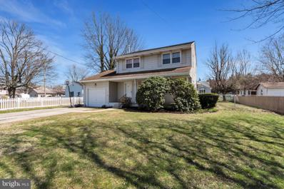 14 Sunset Drive, Pennsville, NJ 08070 - #: NJSA140910