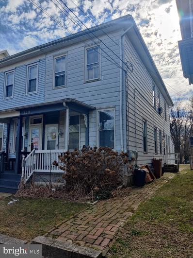 129 Grant Street, Salem, NJ 08079 - #: NJSA140990
