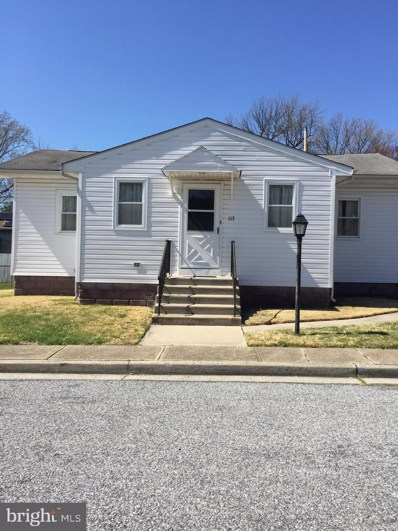 113 Madison Street, Penns Grove, NJ 08069 - #: NJSA141074