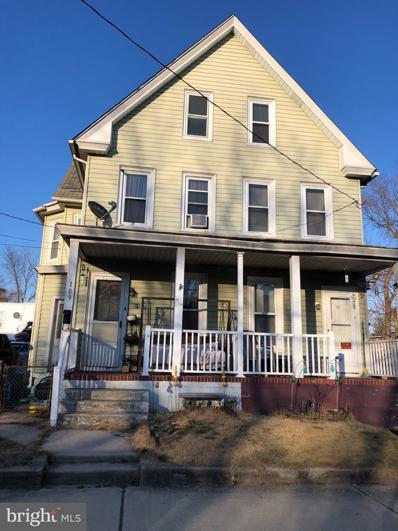 109 W Pitman Street, Penns Grove, NJ 08069 - MLS#: NJSA141084