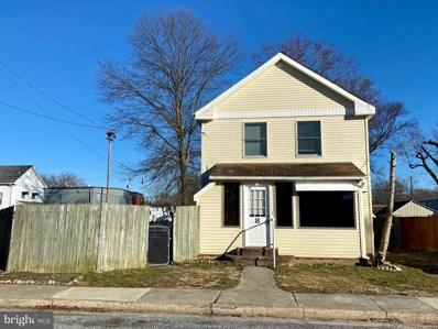 8 Harrison Street, Deepwater, NJ 08023 - #: NJSA141112