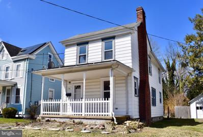 176 S Broad Street, Penns Grove, NJ 08069 - MLS#: NJSA141266