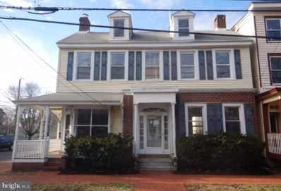 21 Oak Street, Salem, NJ 08079 - #: NJSA141348