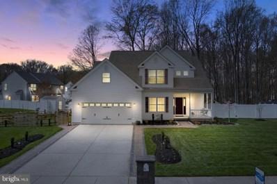 109 Magnolia Drive, Pennsville, NJ 08070 - #: NJSA141470