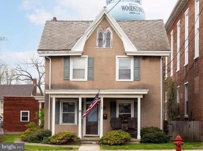 15 West Avenue, Woodstown, NJ 08098 - #: NJSA141488