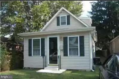 12 Brandriff Avenue, Pennsville, NJ 08070 - #: NJSA141500