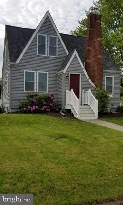 114 Locust Avenue, Pennsville, NJ 08070 - #: NJSA141504