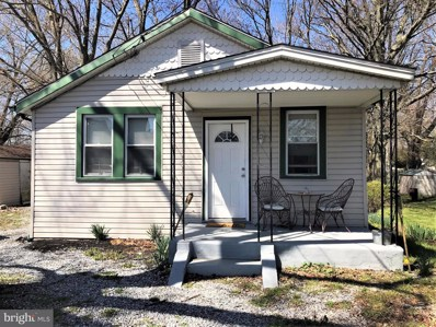 20-1 \/ 2 S Norman Avenue, Carneys Point, NJ 08069 - MLS#: NJSA141516