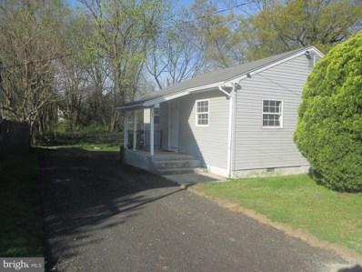 68 Poplar Street, Penns Grove, NJ 08069 - MLS#: NJSA141556