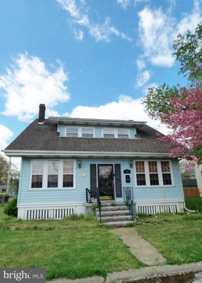 5 Summerill Avenue, Penns Grove, NJ 08069 - #: NJSA141570