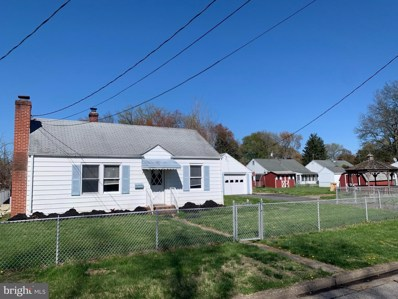 28 Pennsylvania Avenue, Pennsville, NJ 08070 - #: NJSA141572