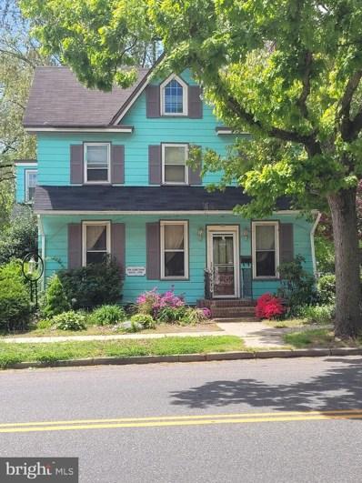 56 N Main Street, Woodstown, NJ 08098 - #: NJSA141728