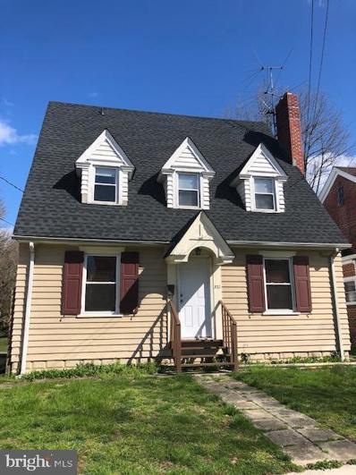 322 New Market Street, Salem, NJ 08079 - MLS#: NJSA141806