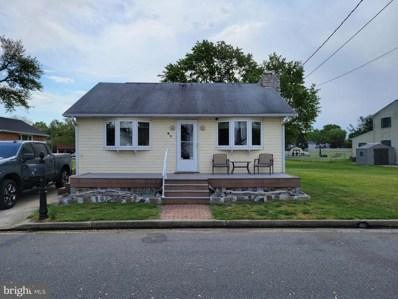 41 Slape Avenue, Salem, NJ 08079 - #: NJSA141852