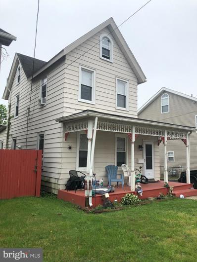 25 Main Street, Pennsville, NJ 08070 - #: NJSA141886
