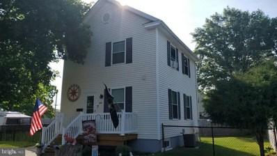 257 Johnson Street, Carneys Point, NJ 08069 - MLS#: NJSA142156