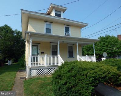 46 Railroad Avenue, Penns Grove, NJ 08069 - #: NJSA2000256