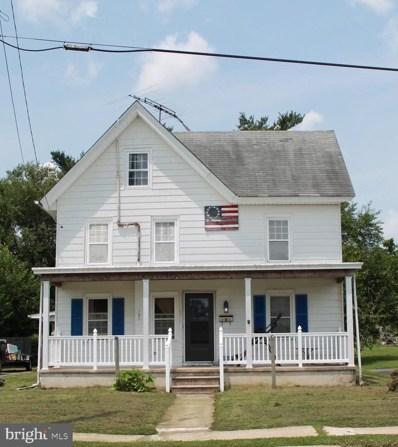 107 Front Street, Elmer, NJ 08318 - #: NJSA2000424