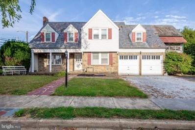 36 East Avenue, Woodstown, NJ 08098 - #: NJSA2000444