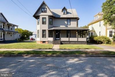 33 Bowen Avenue, Woodstown, NJ 08098 - #: NJSA2000714