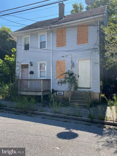 125 Thompson Street, Salem, NJ 08079 - #: NJSA2001046