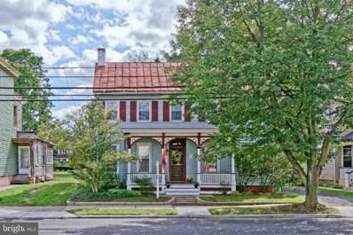 42 West Avenue, Woodstown, NJ 08098 - #: NJSA2001150