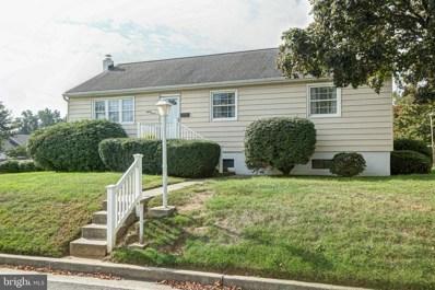 87 Dunn Lane, Pennsville, NJ 08070 - #: NJSA2001368