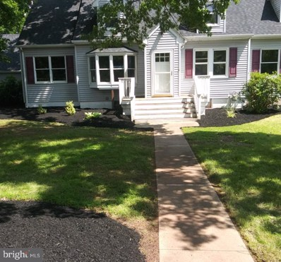 19 Lincoln Avenue, Princeton, NJ 08540 - #: NJSO100003