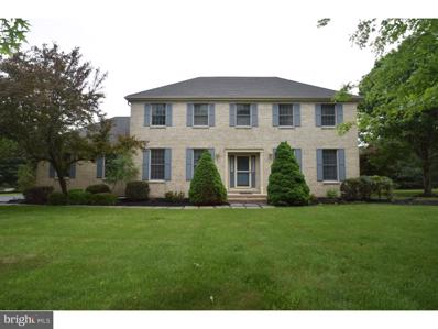 143 Catskill Court, Belle Mead, NJ 08502 - #: NJSO100952