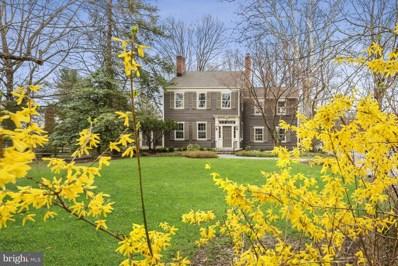 60 Princeton, Rocky Hill, NJ 08553 - MLS#: NJSO110766