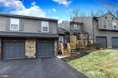 32C Foxboro UNIT C, Princeton, NJ 08540 - MLS#: NJSO110816