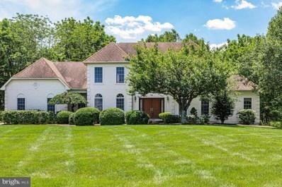102 Montfort Drive, Belle Mead, NJ 08502 - #: NJSO110836