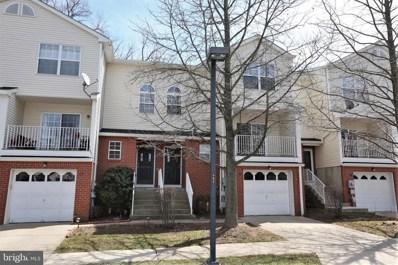 15 Garfield Way, Princeton, NJ 08540 - MLS#: NJSO111204